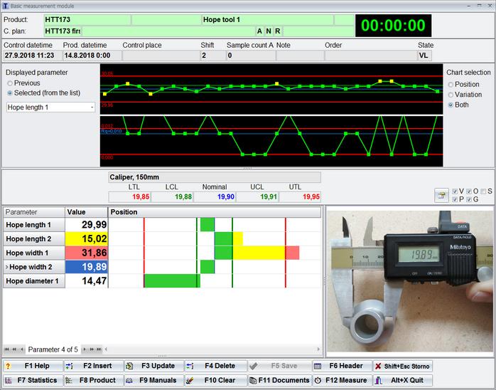 QTREE-CAQ Monitor  NET Basic information | www trestikcaq com